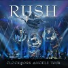 Rush - Clockwork Angels Tour (2013) Album Tracklist