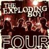 The Exploding Boy - Four (2013) Album Tracklist