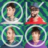 OK Go - If I Had a Mountain Lyrics