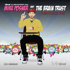 Mike Posner- Hey Cupid Lyrics
