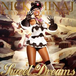 Nicki Minaj - Sweet Dreams ft. Lil Wayne Lyrics