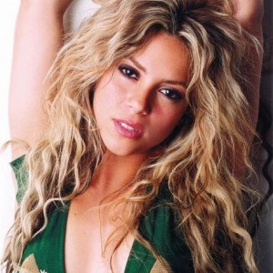 Shakira- I'll Stand By You Lyrics