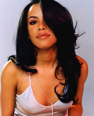 Aaliyah- No Days Go By Lyrics