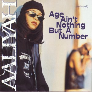 Aaliyah- I'm Down Lyrics