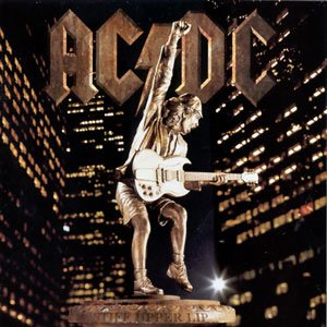 AC/DC- All Screwed Up Lyrics