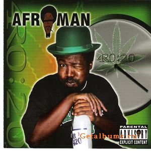 Lyrics to colt 45 by afro man