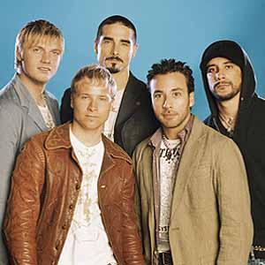 Backstreet Boys- I Did It For You Lyrics