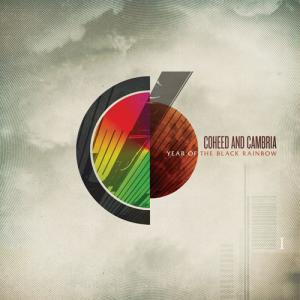 Coheed And Cambria - Year Of The Black Rainbow