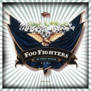 Foo Fighters-Best Of You Lyrics