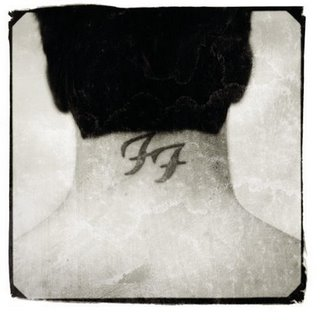 Foo Fighters-Breakout Lyrics