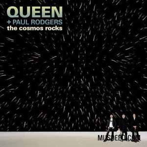 QUEEN - he Cosmos Rocks [Queen + Paul Rodgers