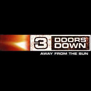 3 Doors Down-The Road I'm On Lyrics