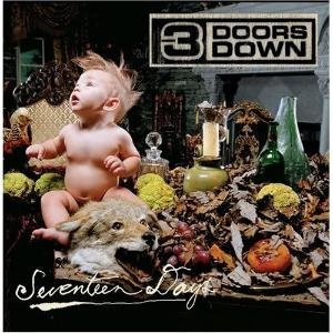 3 Doors Down-Landing In London Lyrics