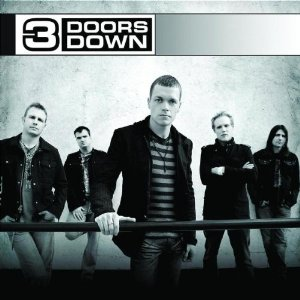 3 Doors Down - Feet In The Water Lyrics