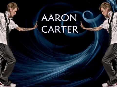 Aaron Carter - ing