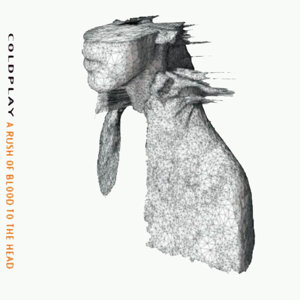 Coldplay-In My Place Lyrics