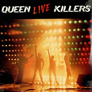 QUEEN - ive Killer