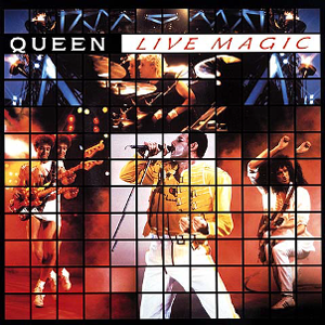 QUEEN - ive Magi