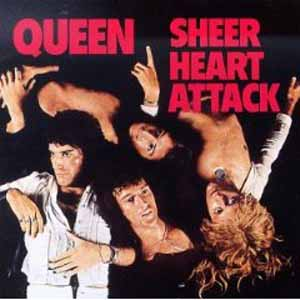 QUEEN - heer Heart Attac