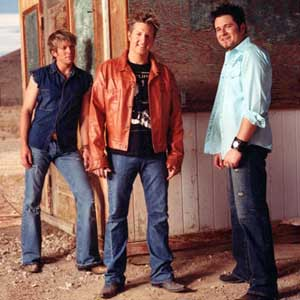 Rascal Flatts- The Glory Of Life Lyrics
