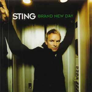 Sting-Desert Rose Lyrics