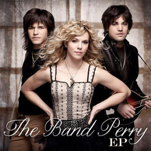 The Band Perry- Postcard From Paris Lyrics
