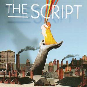 The Script-The Man Who Can't Be Moved Lyrics