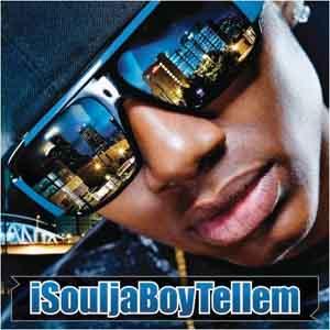 Soulja Boy-Shoppin' Spree (feat. Gucci Mane, Yo Gotti) Lyrics