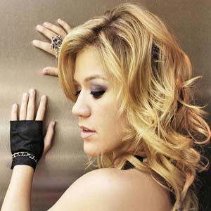 Kelly Clarkson - ing