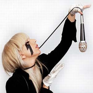 Lady Gaga - ing