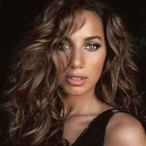 Leona Lewis - Mountains Lyrics