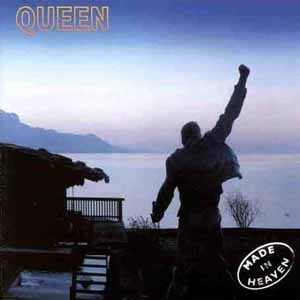 QUEEN - ade In Heave