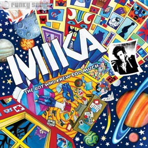 Mika-Lover Boy Lyrics