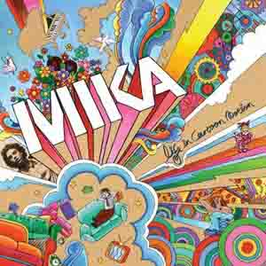 Mika-Any Other World Lyrics