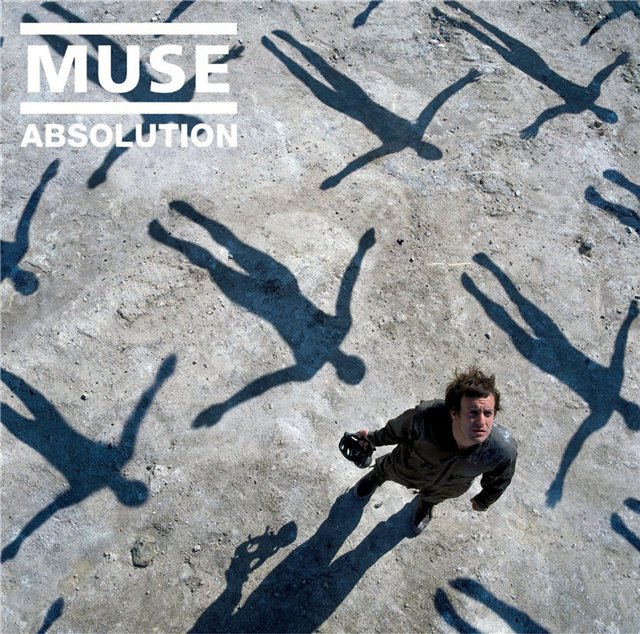 Muse-Time Is Running Out Lyrics