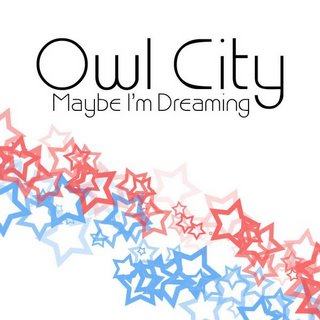 Owl City-Dear Vienna Lyrics