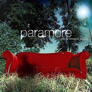 Paramore-My Heart Lyrics