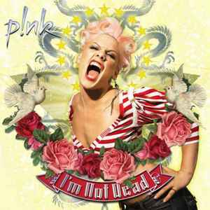 Pink-'Cuz I Can Lyrics