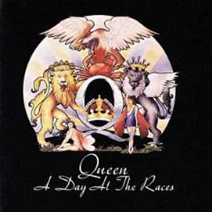 QUEEN -  Day At The Race