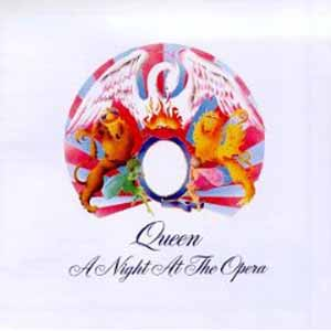 QUEEN -  Night At The Oper