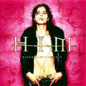 HIM-Resurrection Lyrics