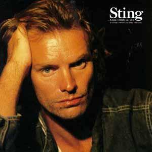 Sting-Mariposa Libre Lyrics