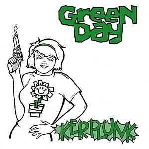 Green Day- Best Thing In Town Lyrics