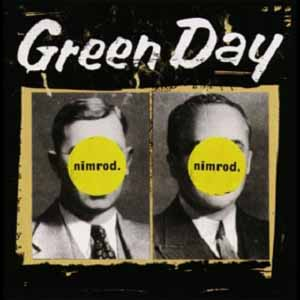 Green Day- Walking Alone Lyrics