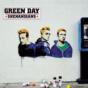 Green Day- Don't Wanna Fall In Love Lyrics
