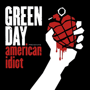 Green Day- American Idiot Lyrics