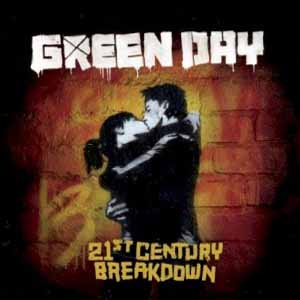 Green Day- See The Light Lyrics