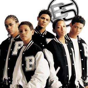 B5-Don't Wanna Leave You Lyrics