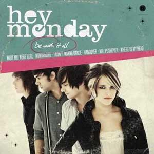 Hey Monday-Wish You Were Here Lyrics | Hey Monday