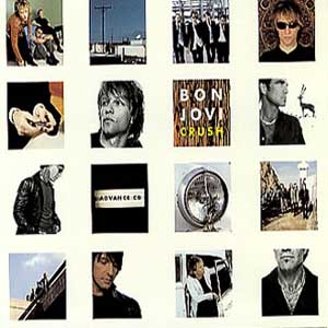 Bon Jovi-Thank You For Loving Me Lyrics